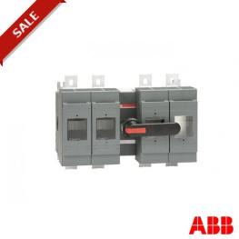 Desconectador Fusible 3P 500A Abb