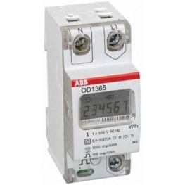 Medidor De Energia 1P 65A Od1365 ABB