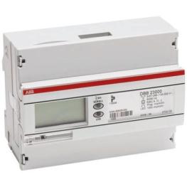 Medidor De Energia 3P 80A Dbb 13000  ABB