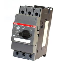 Guardamotor Magnetotermico 3P 57-75A 25Ka Ms495-75 Abb