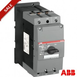 Guardamotor Magnetotermico 3P 80-100A 100Ka Ms497  ABB