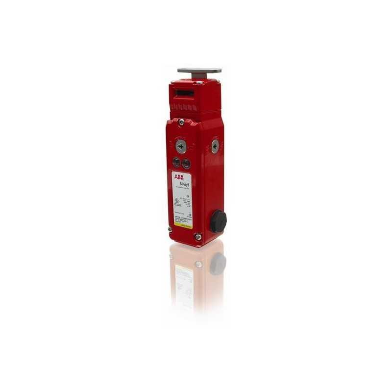 Interruptor De Seguridad Mkey8 M20 24V Abb