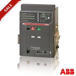 Interruptor Automatico Al Aire 3P Extraible 2000A 65Ka 400V Abb