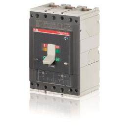Interruptor Automatico 3P Fijo 630A 500V T5S Tma500-5000 Abb