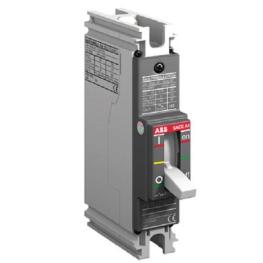Interruptor Automatico 1P Fijo 20A 18Ka 240V Formula A1C Abb