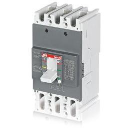 Interruptor Automatico 3P Fijo 30A 30Ka 380Vac A1N 125 Tmf Abb