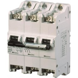 Interruptor Automatico 3P 100A E 15Ka S703 Abb