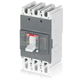 Interruptor Automatico 3P Fijo 15A 30Ka 415Vac A1B 125Tmf Abb