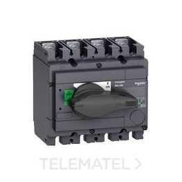 Desconectador 3P 100A Ins100  Schneider