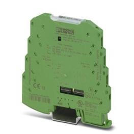 Convertidor De Temperatura Mcr Pt100 con Torn.Mini Mcr-Sl-Pt100-Ui-Nc