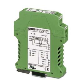 Convertidor De Tension Amp S/Conf(Mcr-C-Ui-Ui-Dci-Nc)
