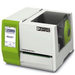 Impresora Transferencia Termica Materiales De Rollos