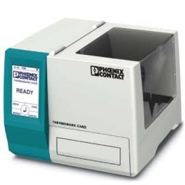 Impresora Thermomark card 2.0 - Phoenix Contact