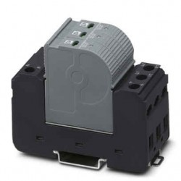 Supresor De Transiente 120Ka (L1,L2,L3,Pe)