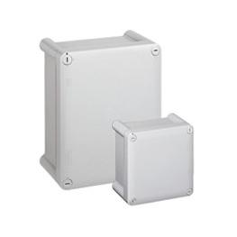 Caja Policarbonato 180x140x86 - Legrand