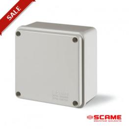 Caja Derivacion Estanca Ciega Ip56 Gw 650º C 100X100X50Mm