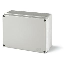 Caja Derivacion Estanca Ciega Ip56 Gw 650º C 240X190X90Mm