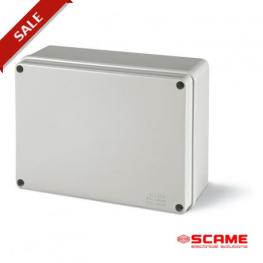 Caja Derivacion Estanca Ciega Ip56 Gw 650º C 300X220X120Mm