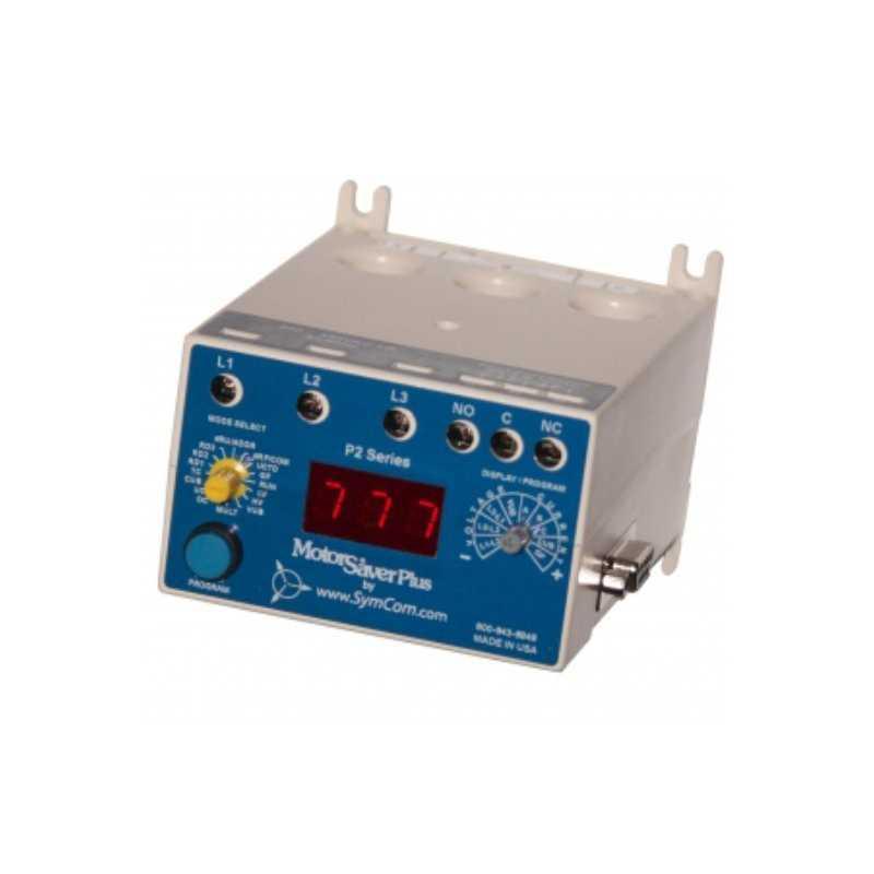 Rele Sobrecarga 3F 200-480VAC / 2-800A/Plus