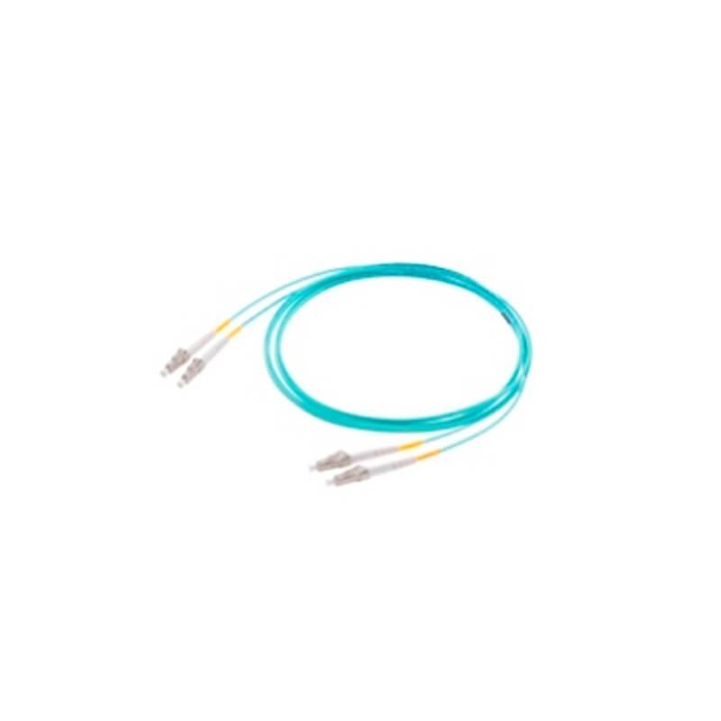 Jumper Fibra Optica Singlemodo Lc-Lc 2,5Mts Duplex Amarillo Furukawa
