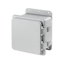 Caja Poliester 456X405X263Mm Nema 4X