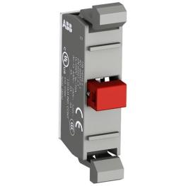 Block De Contacto Miniatura Mcbl-10 Abb