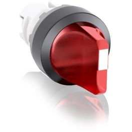 Cabezal para Pulsador Rasante Verde 22Mm  Mp1-10R ABB