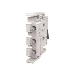 Contacto Auxiliar 1Nc Msb-01B Para Caja Mep Abb