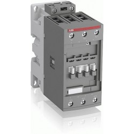 Contactor 3P 37A 35Hp 18,5Kw 220Vac 1Na+1Nc (65885) Abb