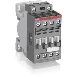 Contactor 3P 95A 60Hp 45Kw 220Vac 1Na+1Nc A95-30-11 Abb