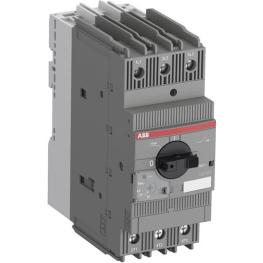 Guardamotor Magnetotermico 3P 0,63-1A 100Ka Abb