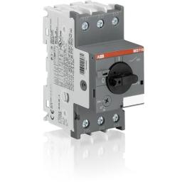 Guardamotor Magnetotermico 3P 23-32A 75Ka  Ms165-32 ABB
