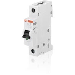 Interruptor Automatico 1P 16A D 10Ka S201 ABB