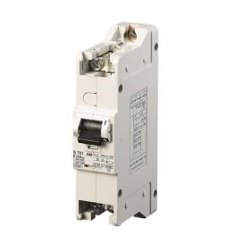 Interruptor Automatico 1P 3A C 15Ka S201M Abb