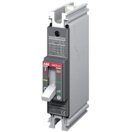Interruptor Automatico 1P Fijo 32A 5Ka 415Vac A1N 125 Tmf Abb