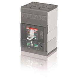 Interruptor Automatico 3P Fijo 160A 120Ka 415Vac T4 Abb