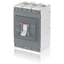 Interruptor Automatico 3P Fijo 630A 120Ka 690Vac Pr221Ds-L T5L630 Abb