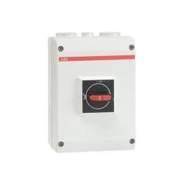 Interruptor De Operacion 1P 16A 250V E211-16-10 Abb