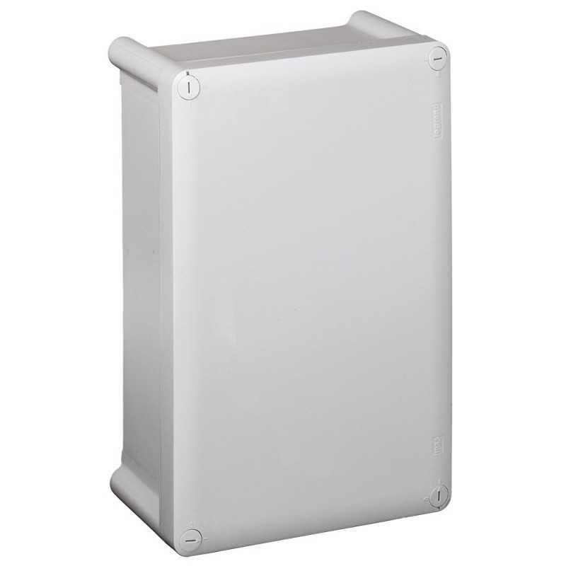 Caja Pvc Tapa Opaca 180X140X86 Legrand