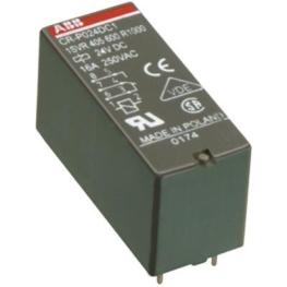 Rele Capsulado Cr-P012Dc2 Control 12Vdc Abb