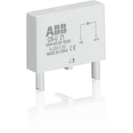 Transformador Corriente 300/500A 3 Fases Para Umc22 Abb