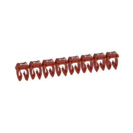 Marcador para Cables Legrand 0,5-1,5mm