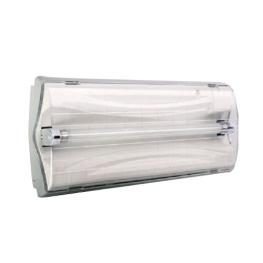 Luminaria Emergencia 8W Fluorescente 90 Minutos Aestetica Ip40 No Mantenida Beghelli