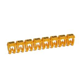 Marcador de Cables 1,5-2,5mm - Legrand