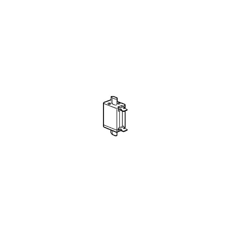 Fusible Industrial De Cuchilla Tipo Am(Lentos) Talla 00 63A. Con Indicador Legrand