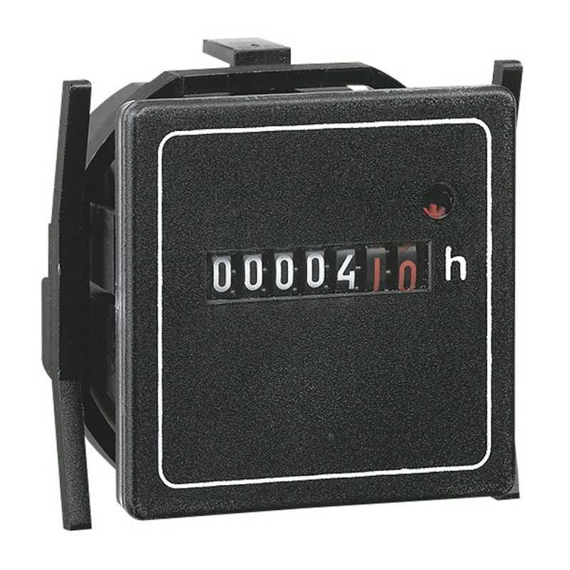 Horómetro 24Vac. Legrand