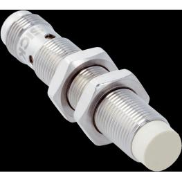 Sensor inductivo M12, alcance 8 mm, no rasante