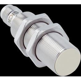 Sensor inductivo M18, alcance 8 mm, rasante