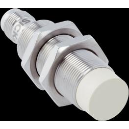 Sensor inductivo M18, alcance 12 mm, no rasante