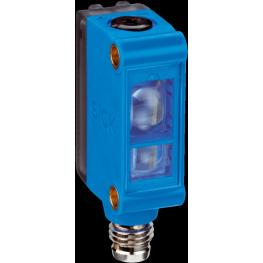 Sensor de contraste fuente luminosa blanca LED alcance 12.5mm ± 3mm